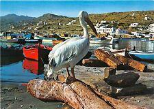 BR6341 Mykonos Le Pelican ''Petrus''   Greece