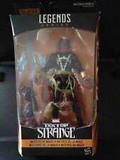 Brother Voodoo Dr. Doctor Strange Marvel Legends BAF DORMAMMU Hasbro Masters of