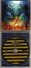 STRYPER: NO MORE HELL TO PAY CD HEAVENLY METAL HARD ROCK HOLY SOLDIER BLOODGOOD
