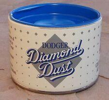 Fernando Valenzuela Tommy Lasorda Game Used Dirt Los Angeles Dodgers Stadium MLB