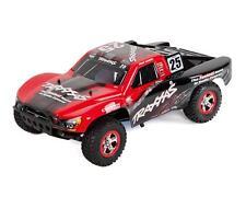 TRA44056-3-MARK Traxxas Nitro Slash 3.3 1/10 2WD RTR SC Truck (Mark Jenkins)
