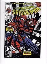 The Amazing Spider-Man #317 July 1989 Venom Todd McFarlane
