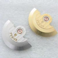 Silver Gold Color Tudor Oscillating Weight for ETA 2824 2834 2836 2846