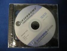 NEW AMVONA CIVICHROME DIGITAL ANTHOLOGY VERSION 4 DIGITAL BACKGROUNDS VOL 1-2 CD