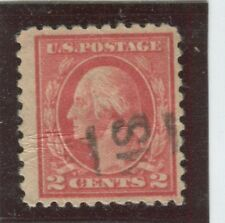 U.S. Stamps Scott #463 TypeI,Used,F-VF (P8036N)