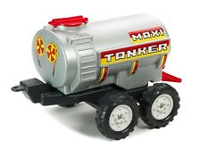 Tanker Trailer for 3-7 years old Ride On tractors by FALK