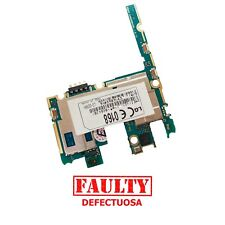 Placa Base Defectuosa LG L65 D280N Original FAULTY