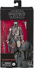 Star Wars The Black Series The Mandalorian toy 6? Scale Collectible Figure