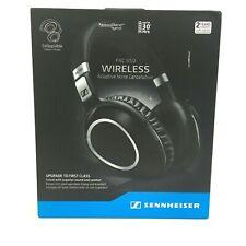 SENNHEISER PXC 550 Wireless Adaptive Noise Cancellation Bluetooth Head Set