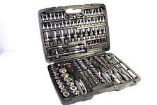 Vigor by Hazet V2461 juego llave tubular 172 piezas cofre herramientas