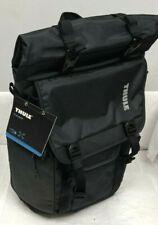 Thule Unisex Covert DSLR Rolltop Camera Backpack, Dark Shadow, OS