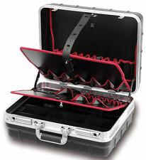 CIMCO 170930 Werkzeugkoffer, Meisterkoffer Chamipion ohne Inhalt