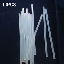 10pcs Hot Melt Glue Stick 7mm Adhesive for Craft Electric Tool Heating Glue Gun