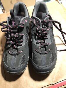 Giro Petra Women's Cycling Casual Shoes SIZE EU 37 US 5.75 Black/ Pink