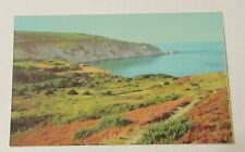 Alum Bay And The Needles, Isle Of Wight. A Dixon Lotus Production. L1/7791/I.W.