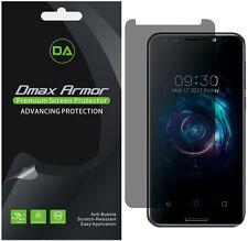 2-Pack Dmax Armor Privacy Anti-Spy Screen Protector for T-Mobile REVVL
