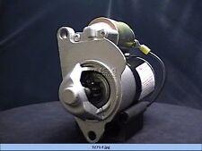 Starter Motor USA Ind 3271 Reman