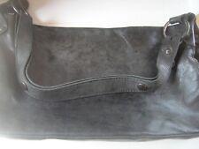 Fred de la Bretoniere   Leather  Bag