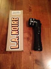 LA Noire L.A. Noire Vintage Flashlight Flash Light Promo Rare