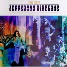 JEFFERSON AIRPLANE The Best Of CD 16 Tracks BRAND NEW
