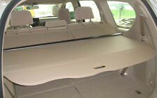 Rear Trunk Shade Cargo Cover for 2010-2016 Toyota Land Cruiser Beige Prado FJ150