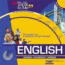 Sprachkurs Software auf Englisch