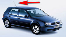 VW Golf Mk4 Antenna Tetto Antenna Mast Rod FRUSTA 40 cm M5/M6 MASCHIO