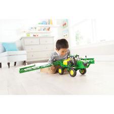 1/16 Big Farm John Deere R4023 Sprayer, ERTL,  Working sprayer 46696 NEW