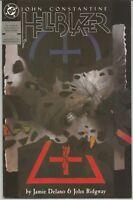 Hellblazer #6 : June 1988 : DC Comics