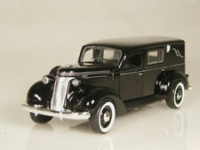 wonderful modelcar STUDEBAKER HEARSE 1930 - black  - scale 1/43