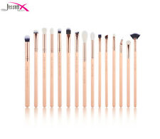 Jessup Make Up Brushes Eyeshadow Eyeliner Blending Eyebrow Eye Lip Brushes Set