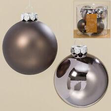 Christbaumkugeln Aubergine.Christbaumkugeln 8cm Günstig Kaufen Ebay