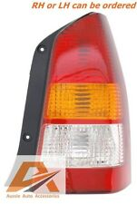 MAZDA TRIBUTE WAGON TAIL LAMP / LIGHT / REAR INDICATOR FROM 2001, 2002 TO 2003