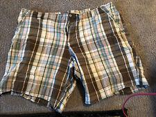 Ladies Womens Shorts Size 18W Faded Glory Stretch