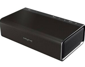 Creative Labs Sound Blaster Roar Bluetooth Wireless Speaker