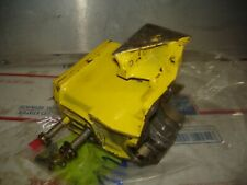 McCulloch mac 3-10 dsp oil tank    chainsaw part only bin 457 //