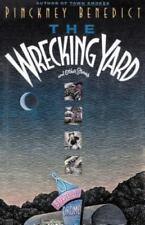 Wrecking Yard (Paperback or Softback)