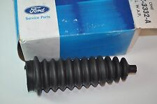Ford NOS OEM Steering Boot Cover Seal  W/ A. Parts Part# D8FZ-3332-A