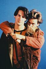 River Phoenix hugging Keanu Reeves My Own Private Idaho 11x17 Mini Poster