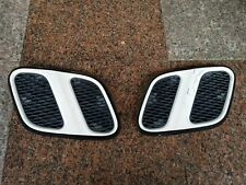 JDM SUBARU IMPREZA WRX STi GC8/GF8 V.4-6 Bonnet Hood Air Vents Scoop OEM.