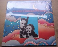 LES PAUL & MARY FORD World Is Still Waiting for the Sun  Capitol ST-11308 SEALED