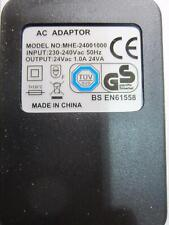 24V Mains AC Adaptor Power Supply for Golden Age Project Pre-73 Preamp MKII
