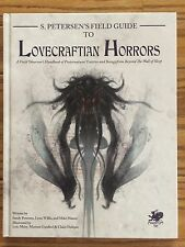 Call of Cthulhu: Field Guide to Lovecraftian Horrors