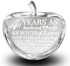 Bella Busta- 4 years anniversary-Traditional Fruit gift for 4th Anniversary-Engr