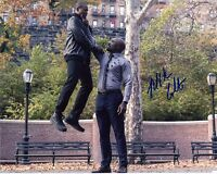 MIKE COLTER SIGNED 8X10 PHOTO LUKE CAGE PROOF COA
