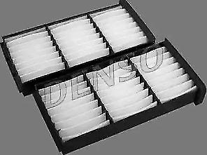 Denso Cabin Pollen Filters to fit Mitsubishi Pajero III