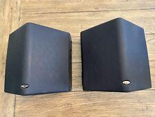 Klipsch-RS-42-Surround-Sound-Speakers Pair