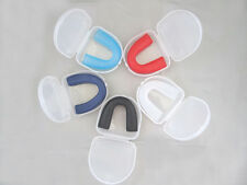 1PCS Silicone Night Teeth Grinding Mouth Guards Stop Bruxism Dental Protection