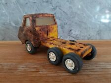VINTAGE TONKA TRUCK CAB TOY Collectable  Press Metal Toy TONKA