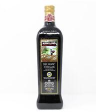 Vinegar Balsamic 4 Leaf of Modena, 1L